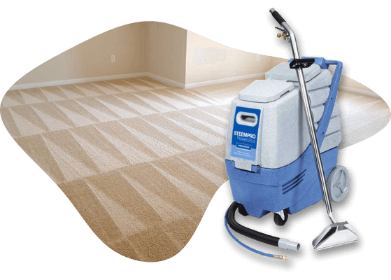 Carpet Cleaning 10% Discount Banner