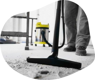 Samyx Cleaning - After Builders Cleaning Services - Image Tile