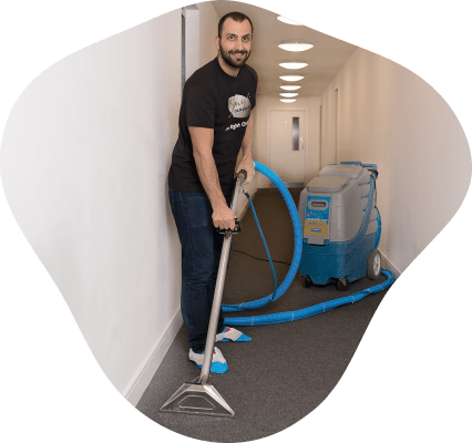 Samyx Cleaning - Professional Carpet Cleaning Service - Image Tile