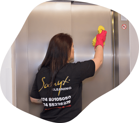 Samyx Cleaning - Professional Communal Cleaning - Image Tile