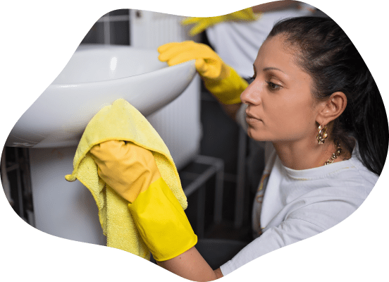 Samyx Cleaning - Professional One Off Cleaning - Image Tile