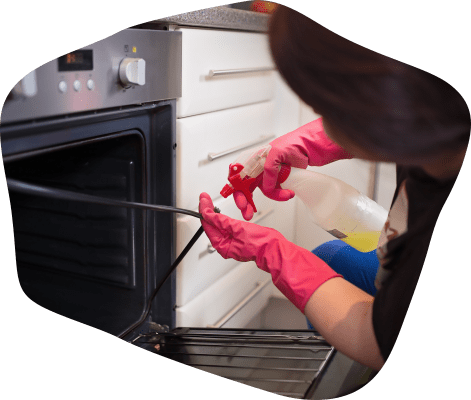 Samyx Cleaning - Professional Oven Cleaning Services - Image Tile