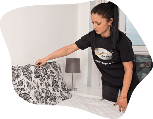 Regular Domestic Cleaning - Regular Cleaner