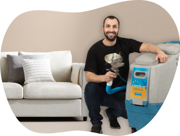 Samyx Cleaning - Professional Upholstery Cleaning Services - Image Tile